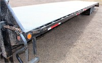 2014 Load Max Flatbed Trlr (view 9)