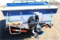 1987 Chaparral 170XL Boat (view 2)