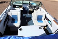 1987 Chaparral 170XL Boat (view 6)