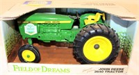 1/16th JD 2640 Toy Tractor, Spec Edition Field of Dreams (view 1)