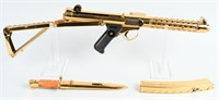 SPRING MODERN FIREARMS & AMMO AUCTION
