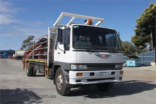 1995 Hino GH - Trucks for Sale