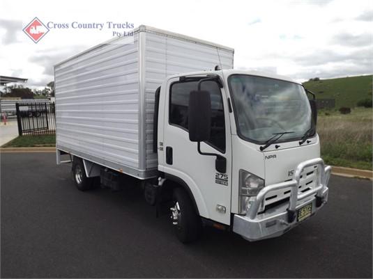 2009 Isuzu other Cross Country Trucks Pty Ltd - Trucks for Sale