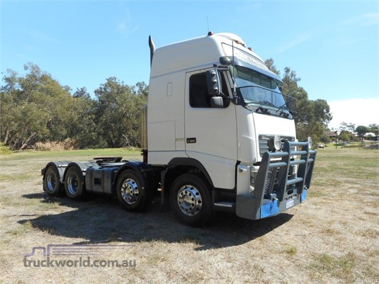 2011 Volvo FH16  - Trucks for Sale