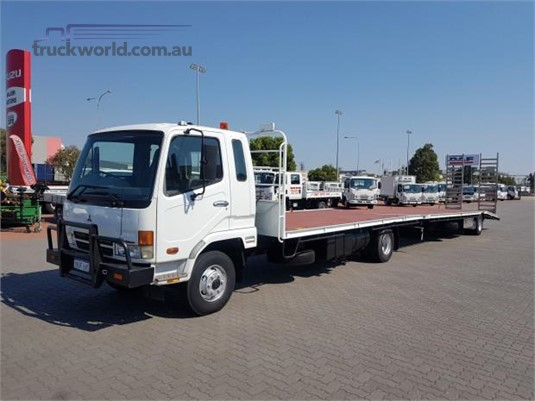 2004 Fuso other - Trucks for Sale