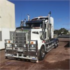 2010 Kenworth T908 Prime Mover