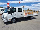 Hino other 4x2|Table / Tray Top