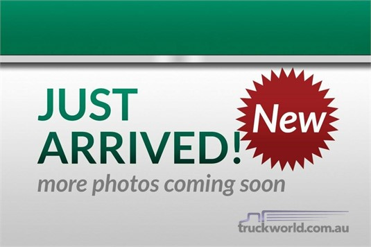 2011 Mitsubishi Pajero Nt My11 Glx - Light Commercial for Sale