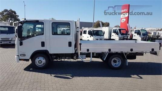 2020 Isuzu NNR 45 150 - Trucks for Sale
