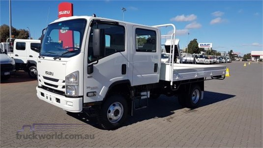 2020 Isuzu NPS 75 155 - Trucks for Sale