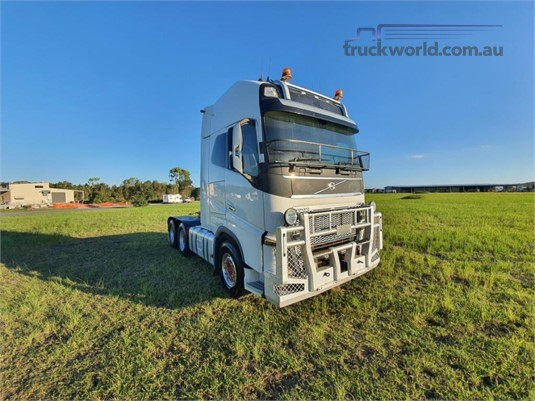 2014 Volvo FH700 - Trucks for Sale