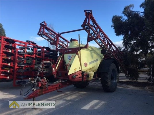2015 Hardi other Ag Implements - Farm Machinery for Sale