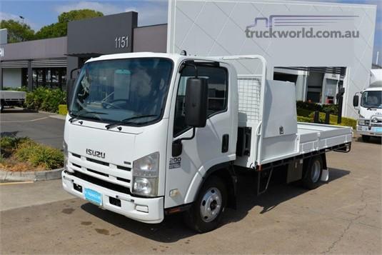 2009 Isuzu NNR 200 East Coast Truck and Bus Sales - Trucks for Sale
