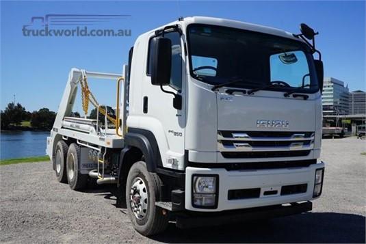2019 Isuzu FXZ 240 350 - Trucks for Sale