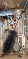 Wooden  Handle Kitchen Utensils