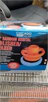 Chicago Polisher / Waxer