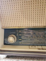 Antique Radio Korting Made In Germany