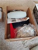 Box Of Assorted Purses