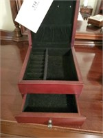 2 Sm Jewelry Boxes