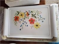 4 Platters