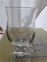 6 Pc Irish Coffee Glasses