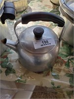 Wear Ever Tea Pot