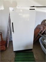 General Electric Freezer