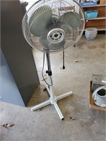 Homes Air Fan