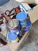 Crock Pot - Shelving - Misc