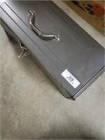 Gray Tool Box