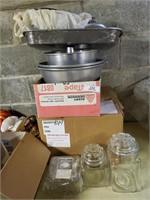Aluminum Pan - Bakeware