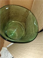 3 Boxes Of Glassware