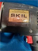2 Drills - Grease Gun - Misc