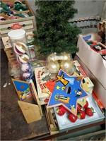 Wreath - Ornaments - Christmas Misc