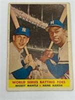 $1 Start NO RESERVE Baseball Cards Auction 4/29