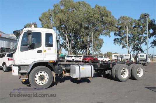 2007 Isuzu FVZ 1400 - Trucks for Sale