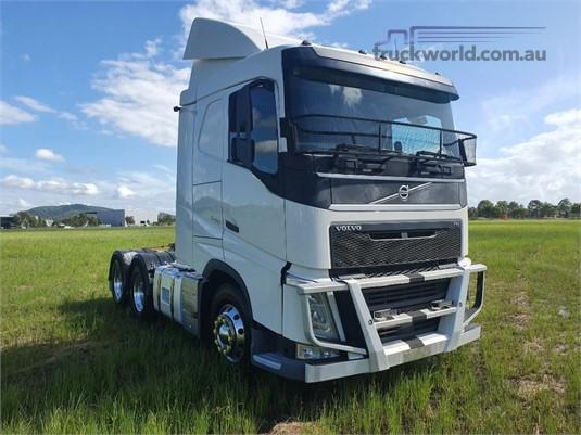 2014 Volvo FH16.600 - Trucks for Sale