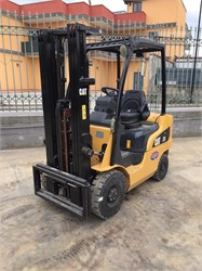 CATERPILLAR DP20CN