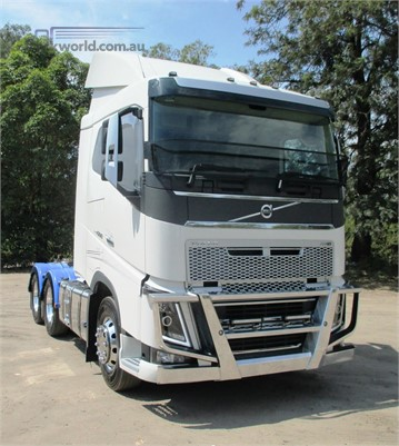 2015 Volvo FH16 - Trucks for Sale