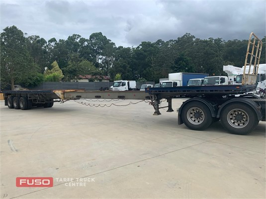 1991 Haulmark other Taree Truck Centre - Trailers for Sale