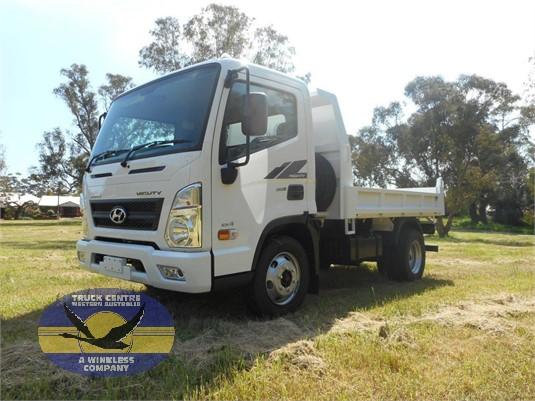 2020 Hyundai Mighty EX6 Truck Centre WA - Trucks for Sale