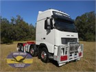 2011 Volvo FH16 other
