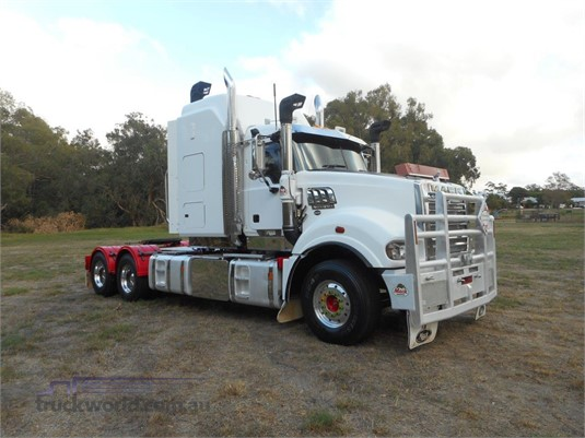2015 Mack Superliner CLR - Trucks for Sale