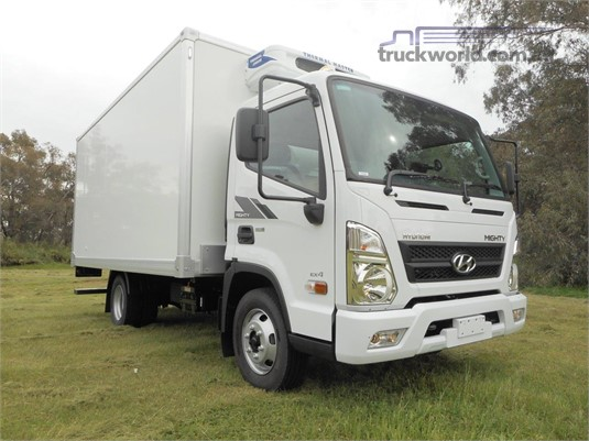 2020 Hyundai other - Trucks for Sale
