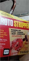 2 Boxes Of Roto Strips, Tools, Nails, Screws &