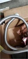 2 Box Of Wen Belt Sander, Electric Hedger, Nails