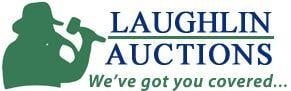 Laughlin Auction