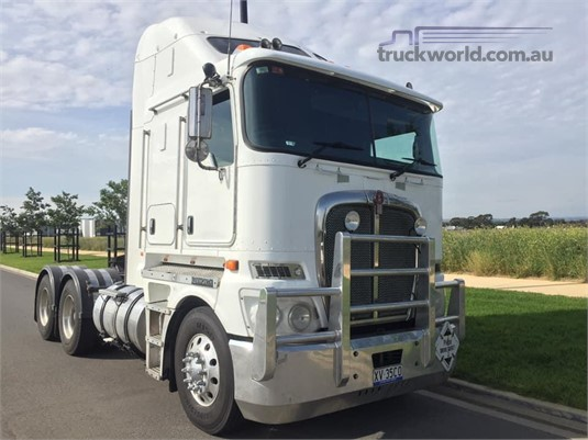2012 Kenworth other - Trucks for Sale