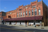 Mixed-Use Income Property in Wonewoc Online Only