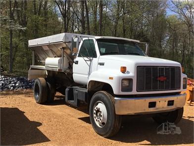 Chevrolet Kodiak Farm Trucks Grain Trucks For Sale 11 Listings